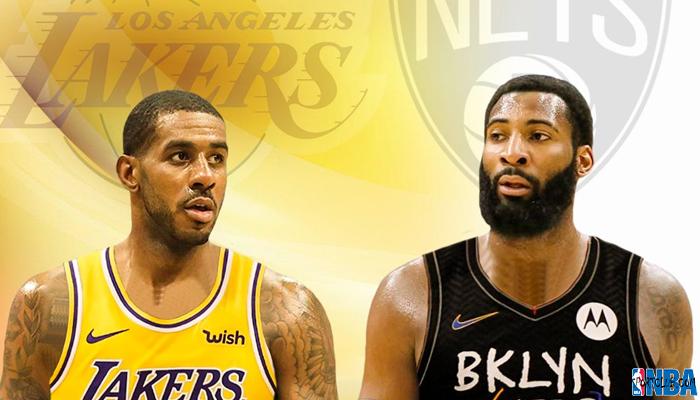 เตรียมย้ายสังกัด ดรัมมอนด์ และ อัลดริดจ์ หวังสร้างดรีมทีม NBAsportclub